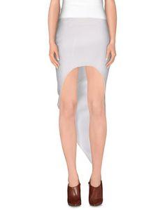 Мини-юбка Mugler