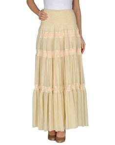 Длинная юбка Jean Paul Gaultier Soleil