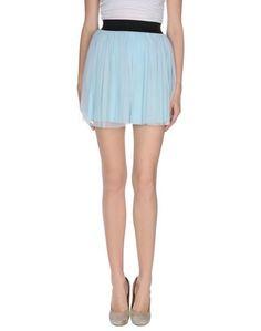 Мини-юбка Baguette.....