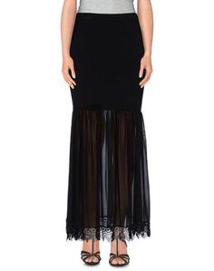 Длинная юбка Augustin Teboul