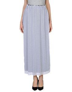 Длинная юбка OblÒ