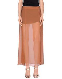 Длинная юбка TOY G.