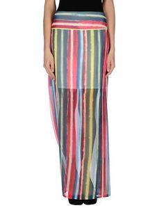 Длинная юбка AmnÈ