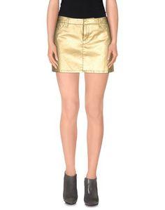 Мини-юбка Oblique Creations