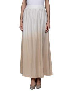Длинная юбка Atelier Fixdesign