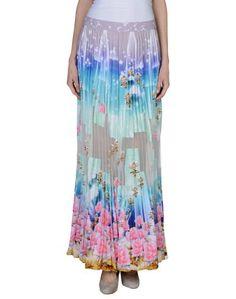 Длинная юбка Manish Arora
