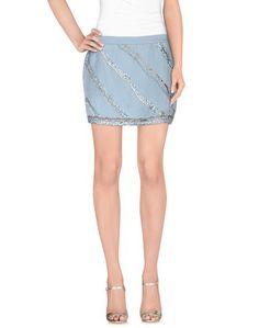 Мини-юбка Gaudi