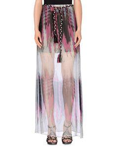 Длинная юбка Jo No Fui