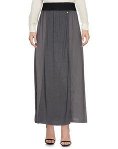 Длинная юбка Cafènoir