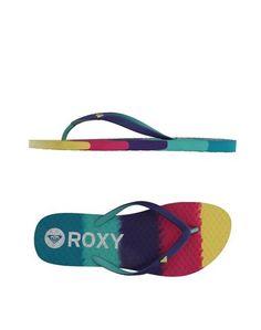 Вьетнамки Roxy