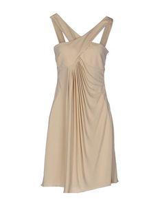 Платье до колена Versace Jeans Couture
