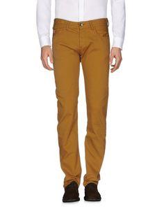 Повседневные брюки Peter Hadley