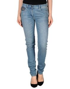 Джинсовые брюки Sweet Secrets