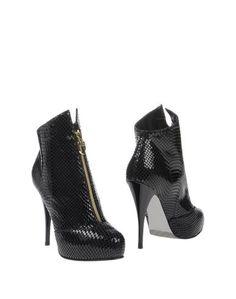 Полусапоги и высокие ботинки Dibrera BY Paolo Zanoli