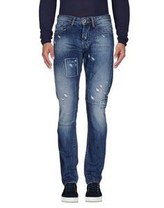 Джинсовые брюки Bray Steve Alan