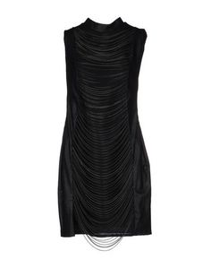 Короткое платье James Goldstein