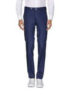 Повседневные брюки VPI ViganÒ Pants Industry