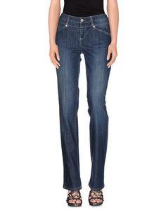 Джинсовые брюки MER DU Nord