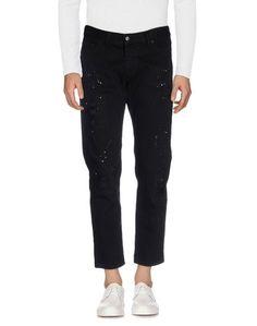 Джинсовые брюки Paul Miranda