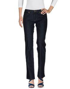 Джинсовые брюки Earl Jean