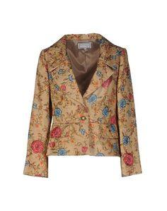 Пиджак Bencivenga Couture