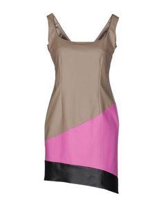 Короткое платье Bencivenga Couture
