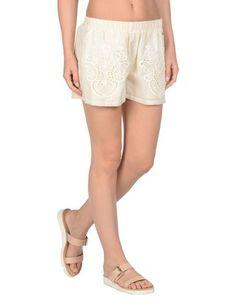 Пляжные брюки и шорты Patrizia Pepe