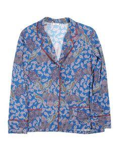 Пижама Peacock Blue
