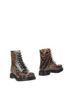 Полусапоги и высокие ботинки City Fashion Shoes