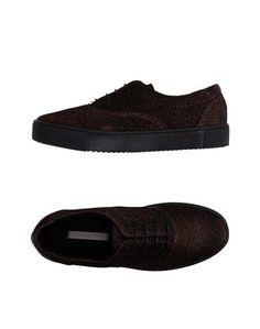 Низкие кеды и кроссовки Rosamunda