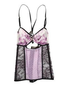 Бюстье Roberto Cavalli Underwear