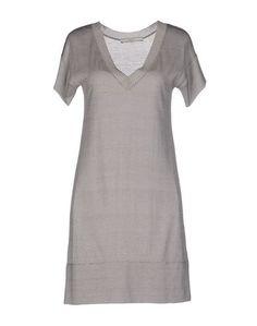 Короткое платье DE Pietri