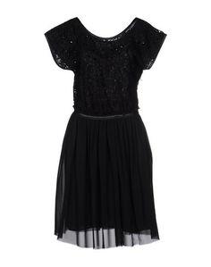 Короткое платье Augustin Teboul