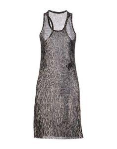 Платье до колена Haider Ackermann