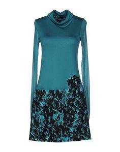 Короткое платье Cristiano Burani