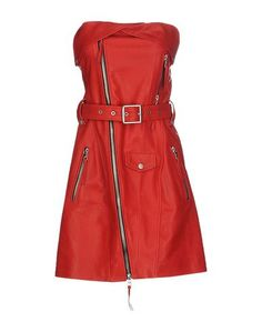 Короткое платье Unravel