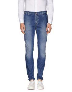 Джинсовые брюки UP Date