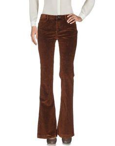 Повседневные брюки Theyskens Theory
