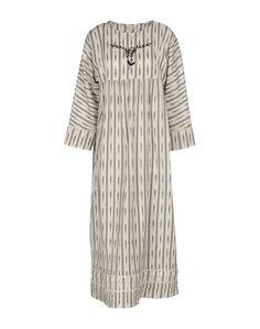 Длинное платье Soeur