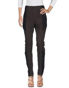Джинсовые брюки Silent Damir Doma