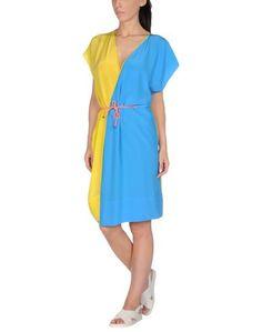 Пляжное платье Roksanda