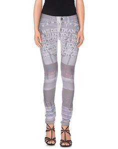 Джинсовые брюки Each x Other