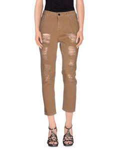Джинсовые брюки Queguapa!
