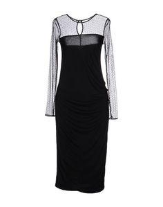 Платье до колена Anne Valerie Hash