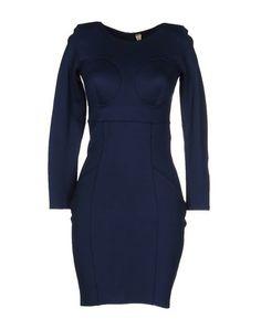 Короткое платье Murmur