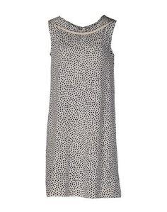 Короткое платье Siyu