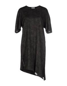 Короткое платье Maison 9 Paris