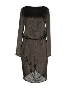Короткое платье LE Petit Femme