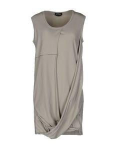 Короткое платье Andrea YA Aqov
