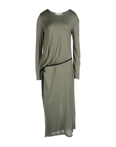 Платье длиной 3/4 Anne Valerie Hash